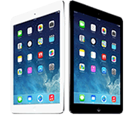 Three Mobile iPad Air