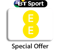 EE Sim Card Only Contracts