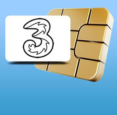 Three Sim